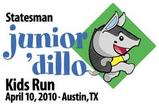 Statesman Jr. Dillo Kids Run