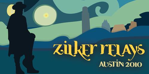 Zilker Relays -Overall