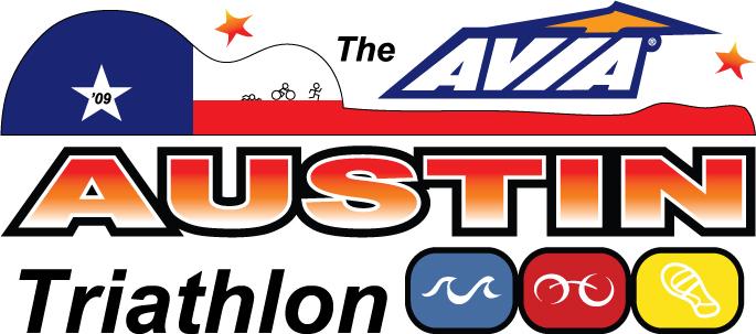 The Avia Austin Triathlon - Olympic