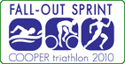 Cooper Fall Sprint Triathlon