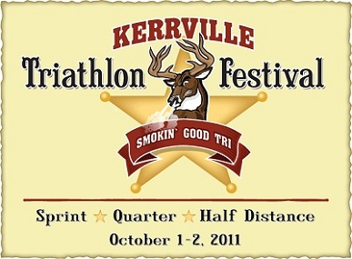 Kerrville Triathlon Festival Quarter Distance