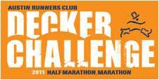 ARC Decker Challenge Half Marathon