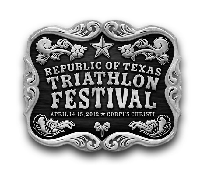 Republic of Texas Tri Festival- Half
