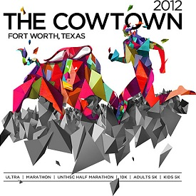 The Cowtown 10K