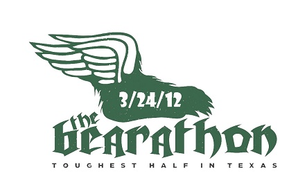 Bearathon - Half Marathon