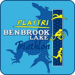 Benbrook Lake Sprint Tri