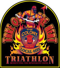 Take on the Heat Triathlon