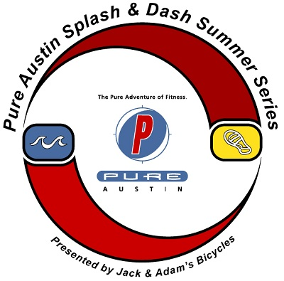 Pure Austin Splash n Dash - July