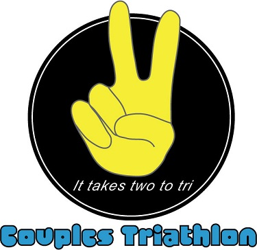Couples Triathlon - Combined Overall Teams