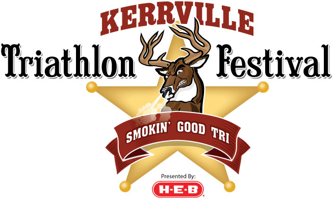 Kerrville Triathlon Festival Sprint - Relays