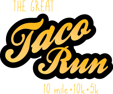 10K - The Great Taco Run