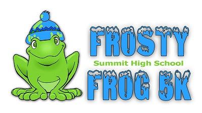 Frosty Frog 5K