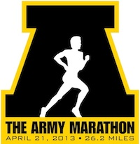 Army Marathon - Age Group Awards