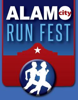 Alamo City Run Fest - HEB 10K