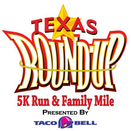 Texas Round Up