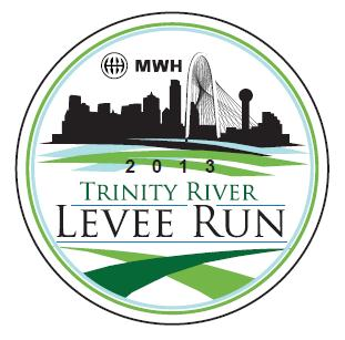 2013 Trinity River Levee Run