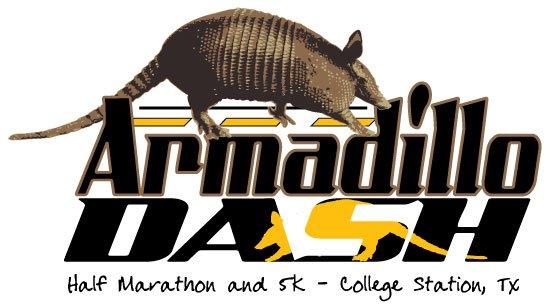 Armadillo Dash - Half Marathon