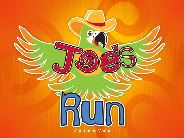Joe's Run 5K/10K