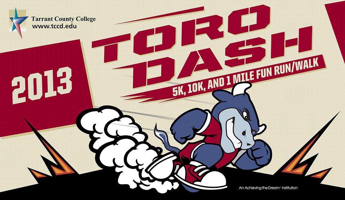 Toro Dash 5K/10K