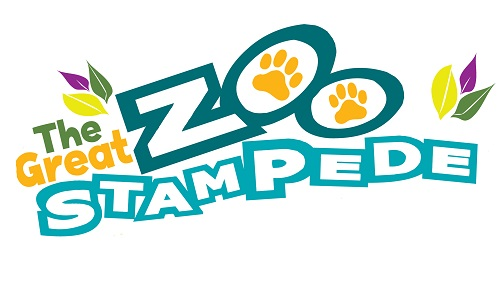 Great Zoo Stampede
