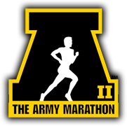 The Army Marathon, Half Marathon & 5klicks