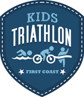 First Coast Kids Triathlon