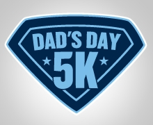 Dad's Day 5K - Overall Survivors