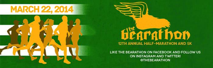 Bearathon 2014