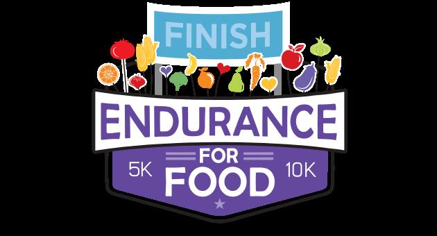 Endurance for Food 5k/10k