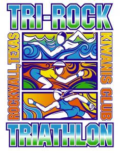 Rockwall Kiwanis- Tri Rock Triathlon