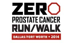 Zero Prostate Cancer Run/Walk - DFW