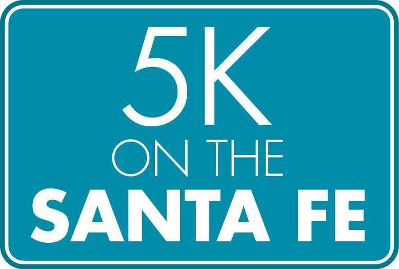 5K on the Santa Fe