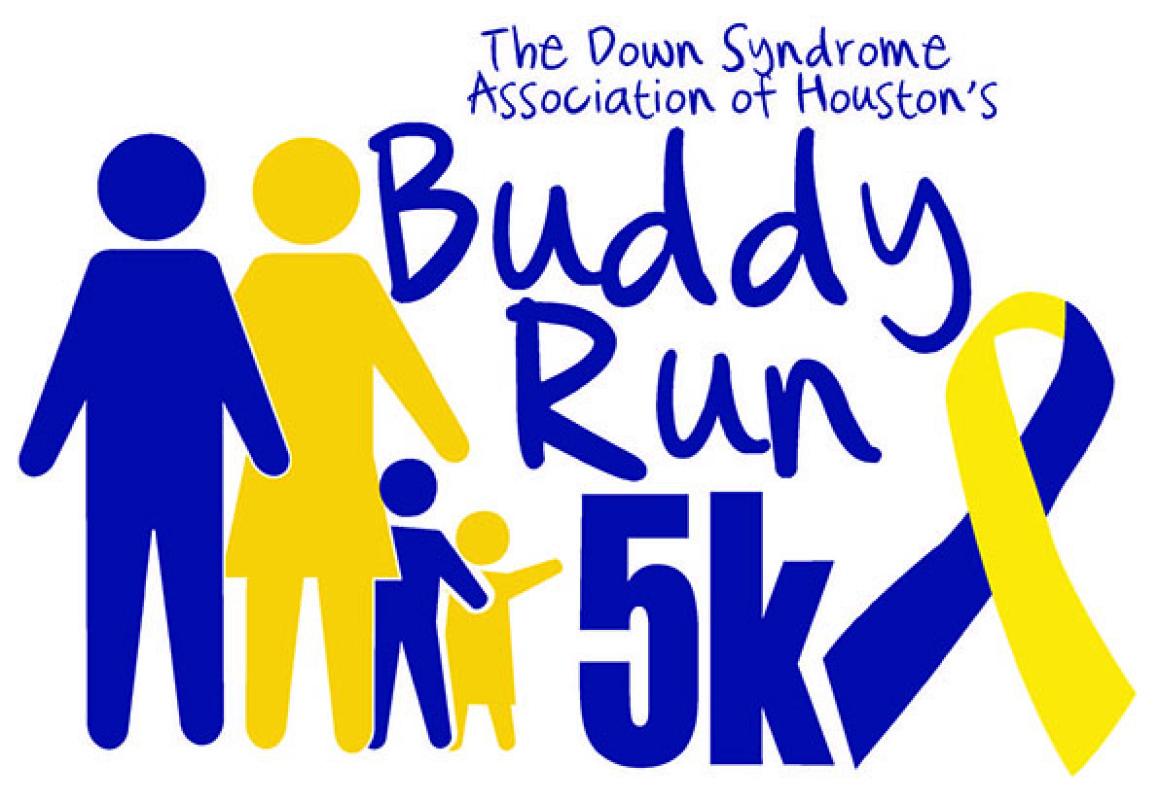 Buddy Run 5K
