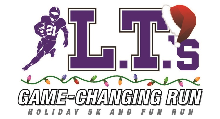 LT's Game-Changing Holiday 5K & Fun Run