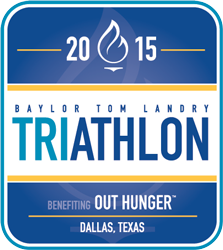 Baylor Tom Landry Triathlon