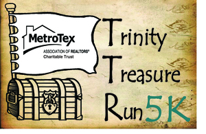 MetroTex Trinity Treasure Run 5K