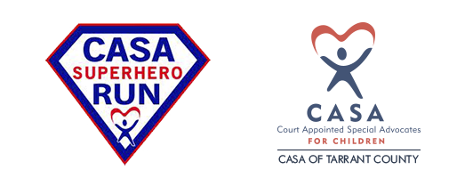 CASA of Tarrant County Superhero Run