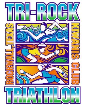 Rockwall Tri-Rock Kiwanis Triathlon
