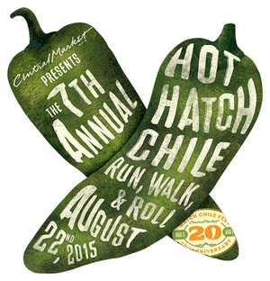 Hot Hatch Chile Run