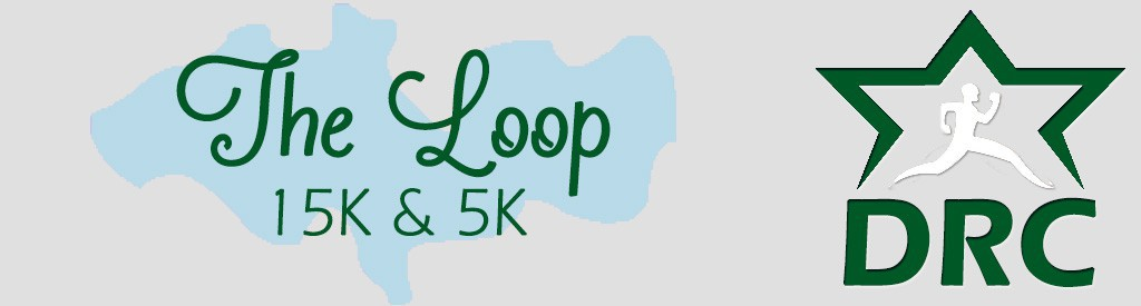 DRC The Loop 15k/5k