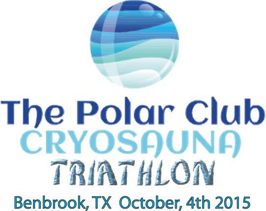 The Polar Club Triathlon