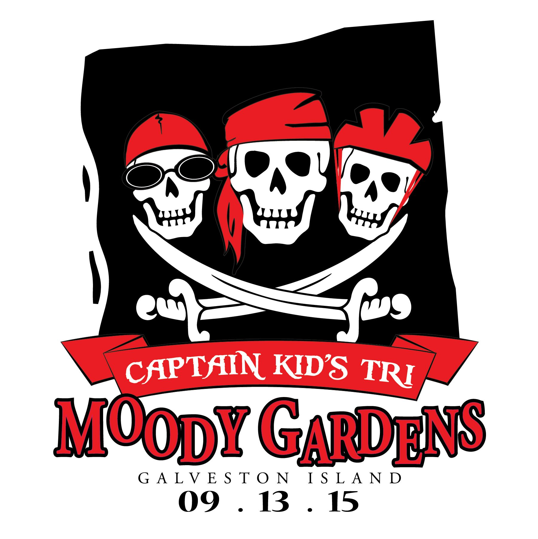 Captain Kids Triathlon