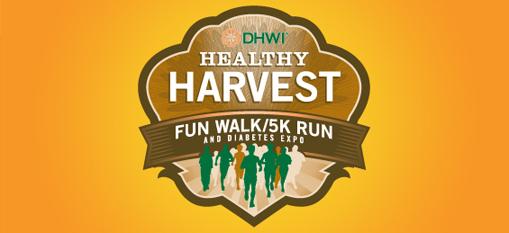Healthy Harvest 5K