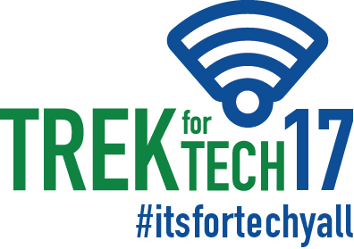 Trek for Tech