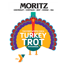 Moritz Ft Worth YMCA Turkey Trot
