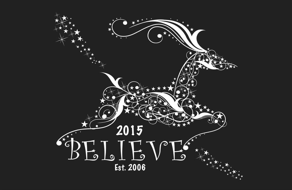 The Believe Run