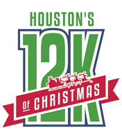 Houston 12K of Christmas
