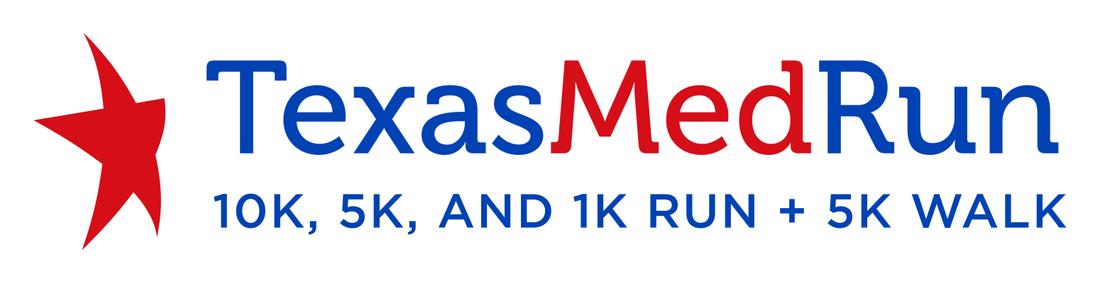 Texas Med 5K/10K