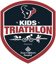 Houston Kids Tri - Seniors