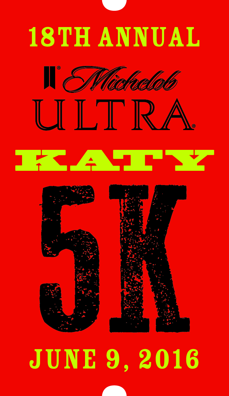 18th Annual Michelob Ultra Katy 5K